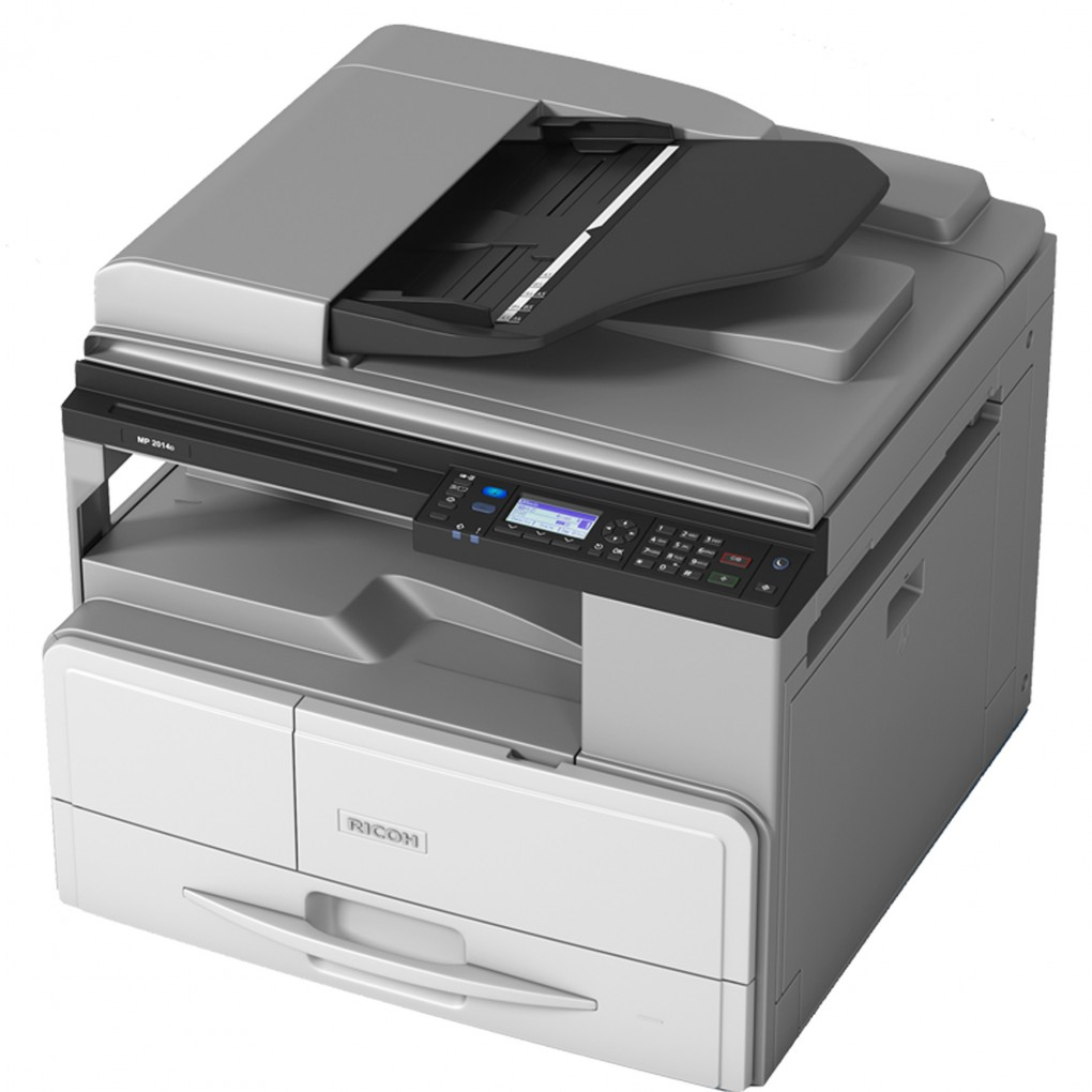 ricoh mp 2014 ad 2